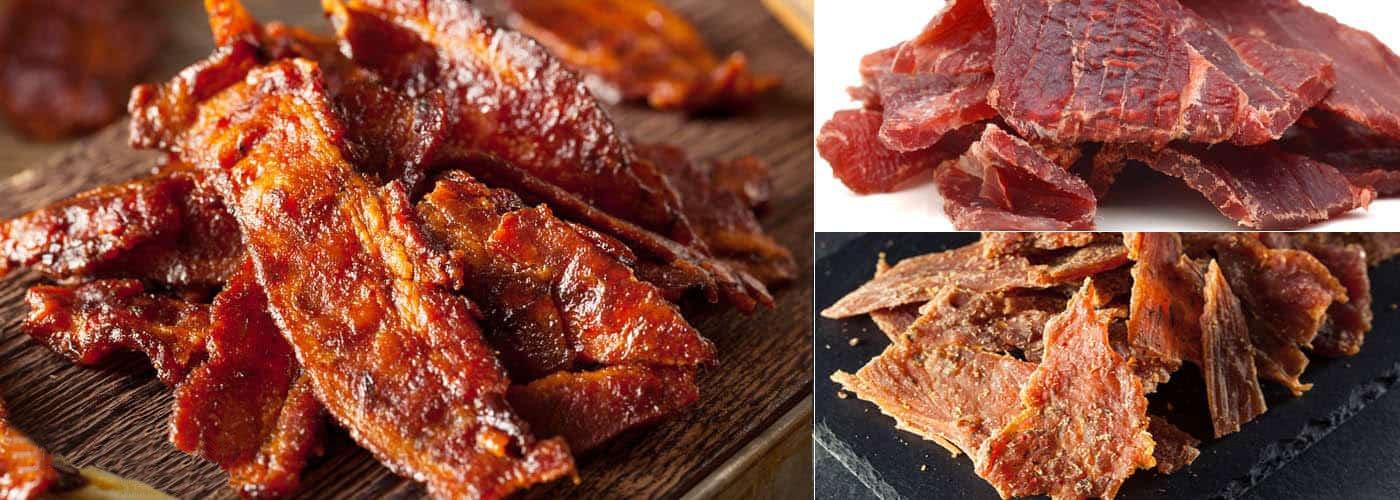 SurvMeat вяленое мясо